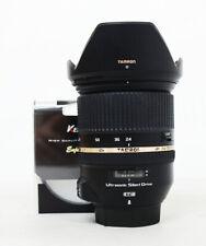 # Tamron SP A007 24-70mm F/2.8 Di VC USD Lens For Nikon + Filter 026264