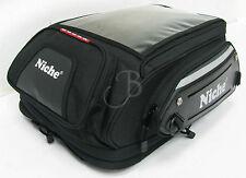 NICHE SERIE BLACK NIGHT BORSA SERBATOIO 2204L MOTO