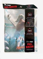 Battle for Zendikar PRO-BINDER PREMIUM album-Ultra Pro