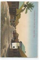 CPA AFRIQUE , GHANA , GOLD COAST , CHRISTIANSBORG