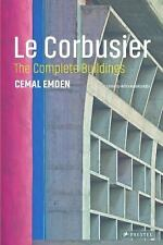 Le Corbusier : The Complete Buildings by Cemal Emden (2017, Hardcover)