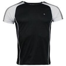 Magliette da uomo a manica corta nero Champion