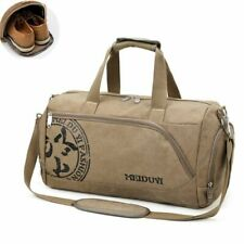 Men Sport Gym Training Bag Fitness Durable Luggage Outdoor Sports Shoulder Bags