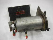 1987 Mercedes-Benz 300SDL Flter Housing (No Part Number, Compare by pictures)