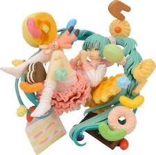 *A0660 Hobby Stock Kaiyodo Figure Vocaloid Miku Hatsune Figure Lots of laugh