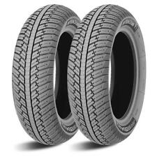 COPPIA PNEUMATICI MICHELIN CITY GRIP WINTER 130/70R12 + 120/70R12