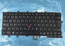 Lenovo ThinkPad X240 X250 X260 04X0227 Tastatur DE BackLight FRU 04X0189 0C43994