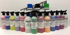 Chrome Northwest 500ml bottles and sprays Pick any 6