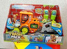 The Trash Pack Pulisci Strada con 2 bidoncini Giochi Preziosi