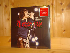 THE DOORS Complete Live at The Bowl ´68 ELEKTRA RHINO 2x 180g LP ED1 NEW SEALED