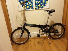 Dahon Vitesse D7 Aluminium 7005 Folding Bike