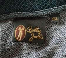 Bobby Jones ~ The FINEST name in golf apparel~XXL~SS polo shirt~Flawless !!!