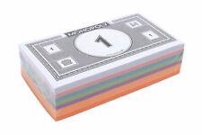 Monopoly Play Money Monopolygeld Banknotes Bills City Edition Money