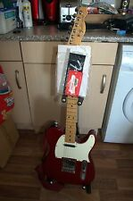 fender telecaster mexican 60th anniversary 2011