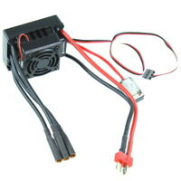 Redcat Racing HW-WP-10bl60-RTR-D Hobbywing 60A Brushless Speed Controller