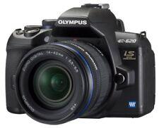 Near Mint Olympus EVOLT E-620 12.3MP Digital SLR Camera Kit with 14-42mm Lens