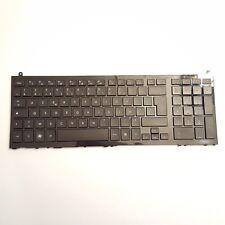 HP ProBook 4515s original teclado francés Clavier français 516884-051