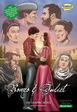 Romeo and Juliet: The Graphic Novel - Quick Text