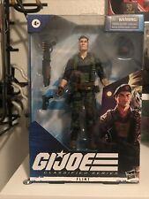 New listing Gi-Joe Classified Series - Flint - Hasbro(new) 🔥🔥🔥 Moc