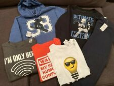 Boys clothes lot of 6!  Size 5/6 - Children's Place and Gymboree (3 new/ 3 EUC)