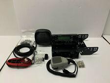 Kenwood Tk-890-K UHF Remote Mount  FM Transceiver Mobile Radio 450-490mhz 50w