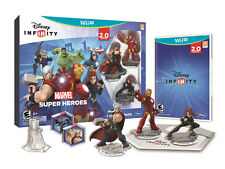 Disney Infinity 2.0 Console Accessories Nintendo Wii U Toybox Pack for Ages 7
