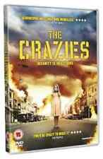 Timothy Olyphant, Radha Mit...-Crazies DVD NEW