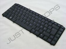 New Genuine Original Dell Inspiron 1420 Norwegian Norsk Black Keyboard Tastatur