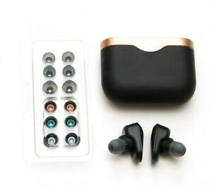 SONY WF-1000XM3/B Noise Canceling In-Ear Wireless Headphones WF1000XM3 Black