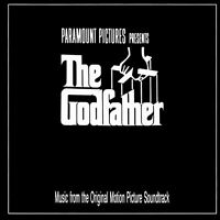 THE GODFATHER (DER PATE) OST CD SOUNDTRACK NEUWARE!!!!!