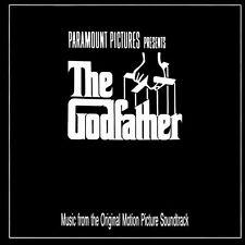 THE GODFATHER (DER PATE) OST CD SOUNDTRACK NEUWARE!!!!!
