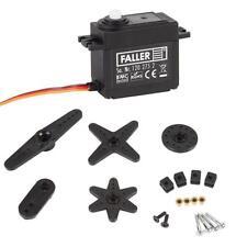 FALLER Ho 180727 Large Servo # New Original Packaging #
