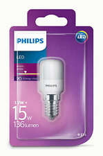 10x Philips LED E14 1,7 ersetz 15W Leuchtmittel Lampe Birne Kühlschrank Warmweiß