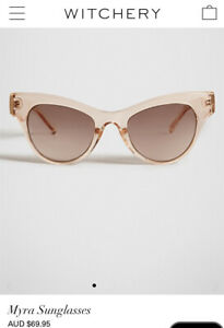 Witchery  Myra Sunglasses Rrp $70