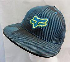 Fox  baseball cap hat  adjustable flex fit 71/4 - 7 5/8
