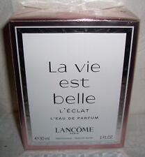 (€ 183,30/100 ML) nuovo & OVP LANCOME LA VIE EST BELLE L 'éclat 30 ml Eau de Parfum