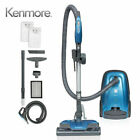 Kenmore Lightweight Bagged Canister Vacuum Cleaner Powerful Cleaner Pet Friendly photo