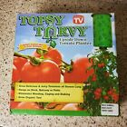 Topsy Turvy As Seen On TV Improved Upside Down Tomato Planter
