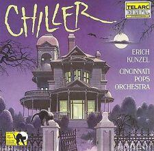 Chiller Kunzel/Cincinnati Pops Audio CD