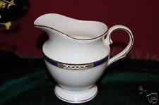 Lenox Royal Treasure Creamer NEW $129 Made in USA