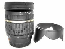 17-50mm Weitwinkelobjektiv lichtstarkes Zoomobjektiv Porträt für Sony Alpha