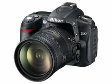Nikon Digital Single-Lens Reflex Camera D90 Af-S Dx 18-200 Vrii Lens Kit D90Lk18