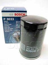 OEM Bosch Filtro De Aceite VW T4 Mk2 1.6 1.8 Mk3 Golf 2.0 GTI 8V 16V 92-94 056115561 G