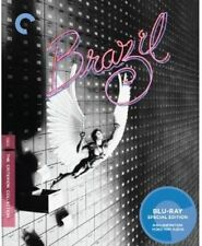 Criterion Edition Horror DVD & Blu-ray Movies