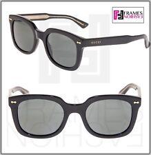 1e907ab091831 Gucci Black 100% UV400 Sunglasses for Women for sale