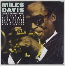 Miles Davis ‎– Cookin' At The Plugged Nickel ( CD - Album )