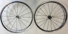 Ruote bici corsa in alluminio Shimano Ultegra WH-6600 10 s road bike wheels set