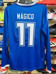 umbro El Salvador MAGICO11 Jersey FREE SHIPPING camisa de El Salvador MAGICO 11