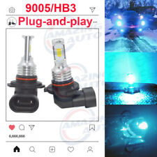 Super Bright 9005 HB3 LED Headlight Bulbs Kit High Beam Lamp 35W 8000K Wholesale