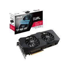 Asus Radeon RX 5600 XT Dual EVO 6GB GDDR6 GPU - NEU&OVP - Sofort Verfügbar